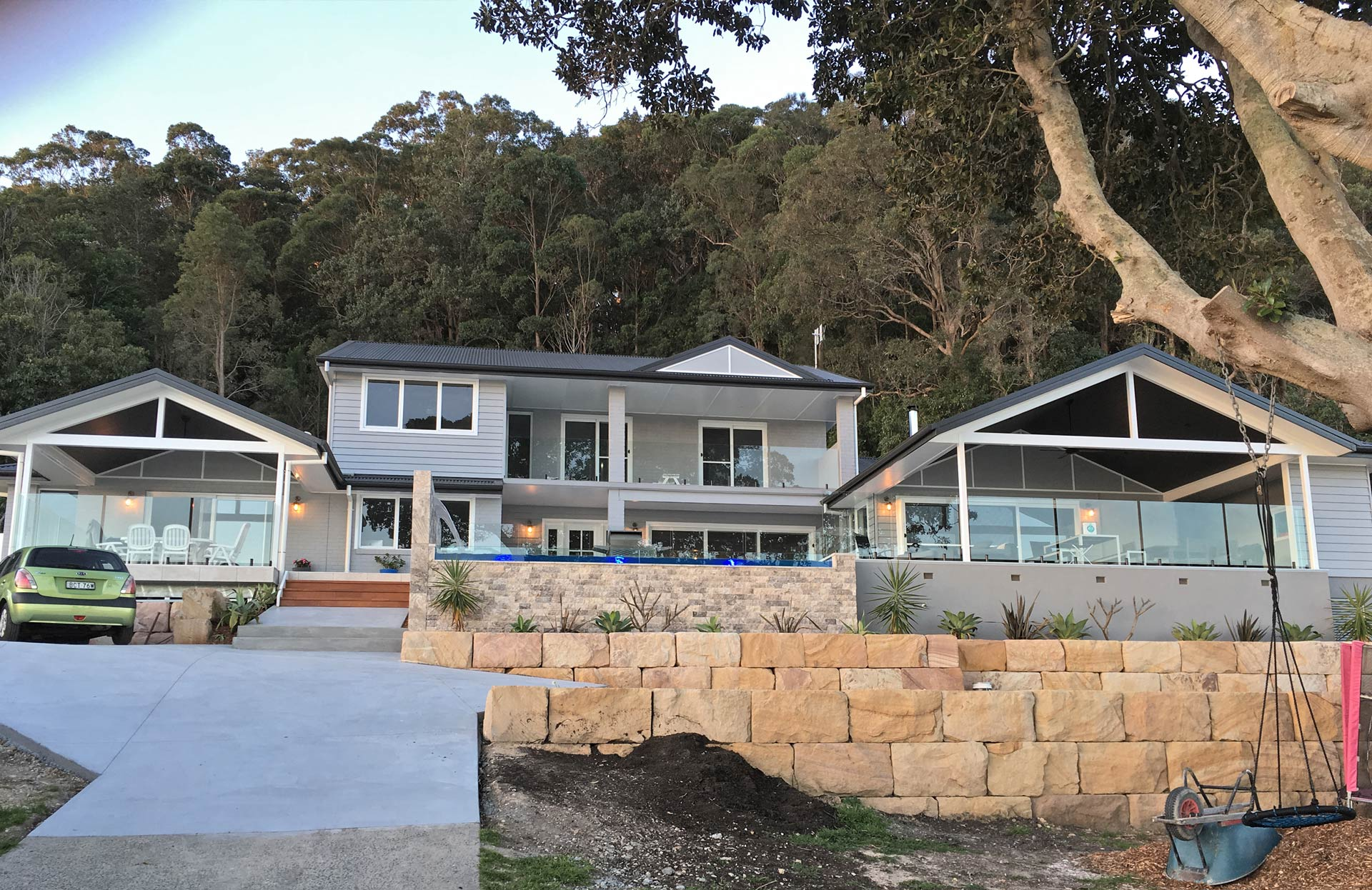 Etchells Building Design - Residential Building Design Service Central Coast