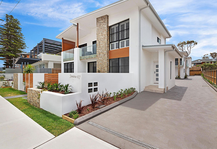 Luxury Coastal Home Design Central Coast, Newcastle & Sydney.